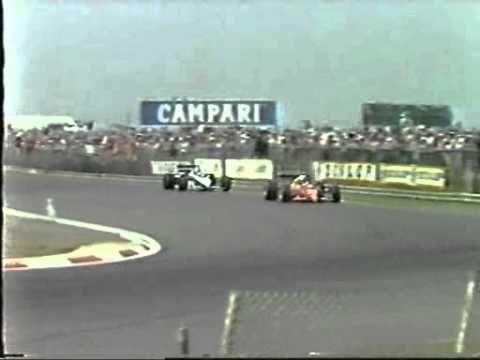 ▶ 1983 British Grand Prix - YouTube