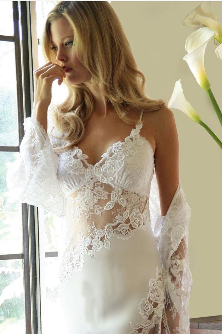 70 best lingerie for the bride images on pinterest for Lingerie for wedding dress