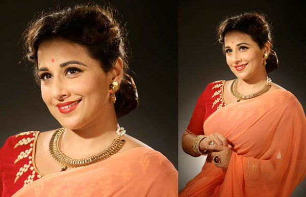 Check out! Vidya Balan to play the role of renowned yesteryear actress Geeta Bali in her debut Marathi movie, 'Ekk Albela'