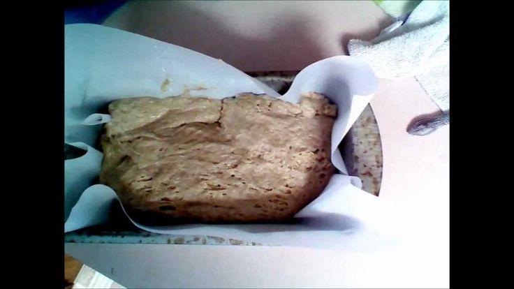5 Minute True Sourdough Bread Super Easy!