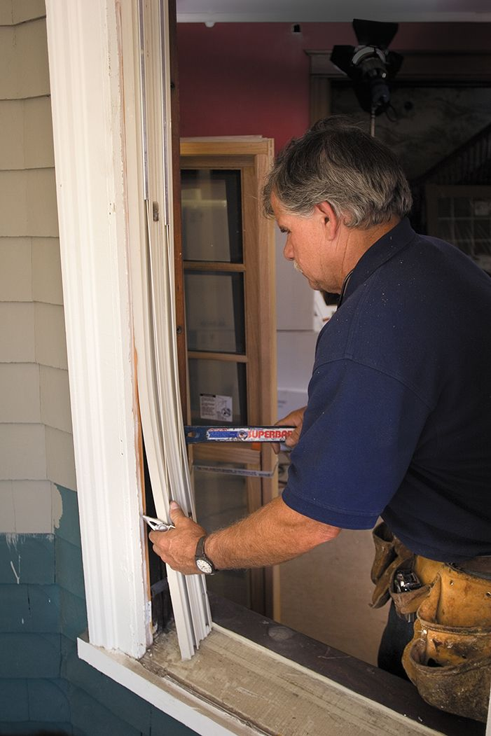 How To Install Replacement Windows Replacement Installation Thisoldhouse