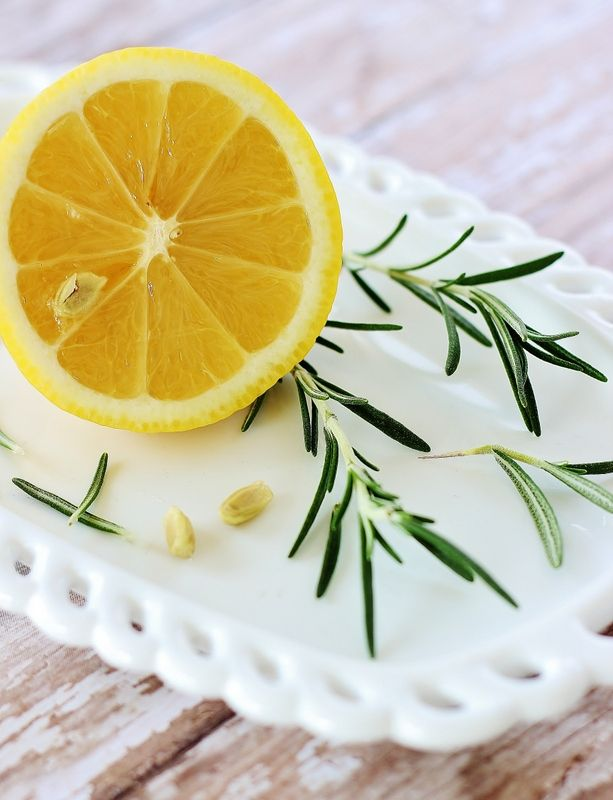 Customized All-Natural Room Scents