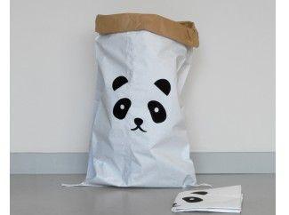 opbergzak panda