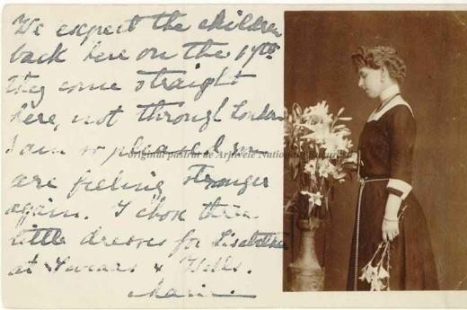 BU-F-01073-1-00119-1 Principesa Maria a României, s. d. (sine dato) (niv.Document)