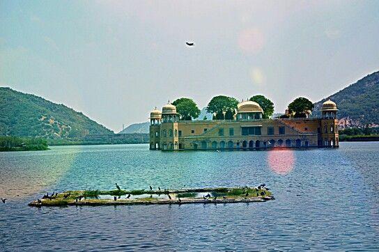Jalmahal, Rajasthan