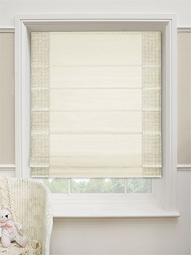Divinity Decadence Roman Blind from Blinds 2go