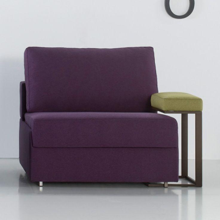 M s de 25 ideas incre bles sobre sofa cama individual en for Sillon cama individual ikea
