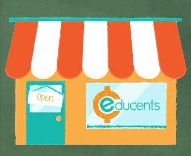 Educents is the marketplace for educational products, lesson  plans, homeschool curriculum, online classes and more. Save up to 90% today!  Check out all the wonderful items that we have for your preschoolers. Use code TOS5 to get 5% off your first order. http://www.educents.com/