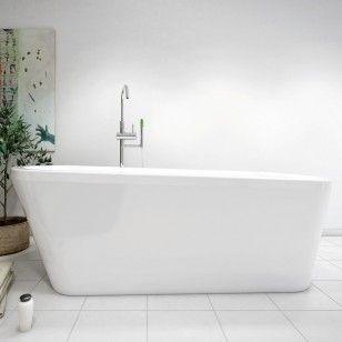 Hafa Brigg massagebadkar