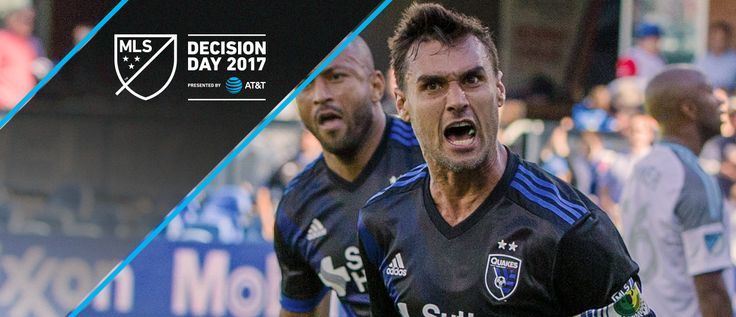 #MLS  Playoff-bound San Jose Earthquakes keep finding goals in must-win match