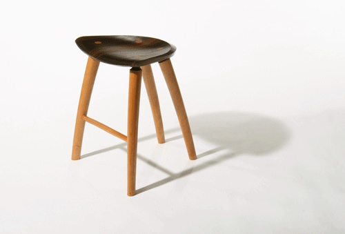 29 Best Dwell Bar Stools Images On Pinterest Counter