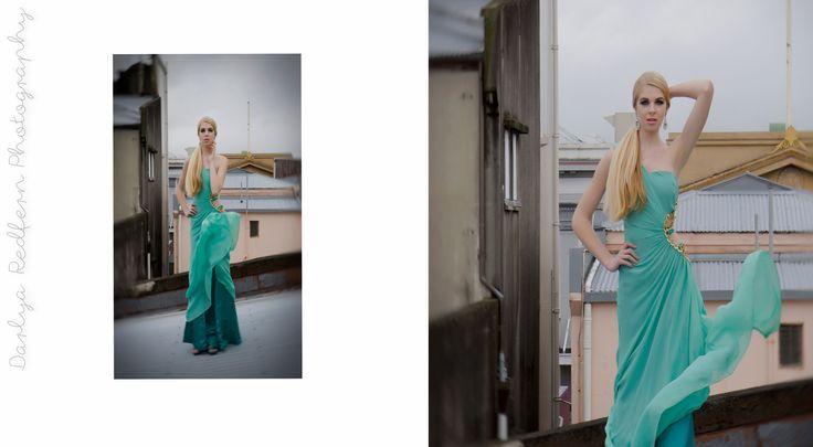Darlya Redfern Photography - Teenage Glamour