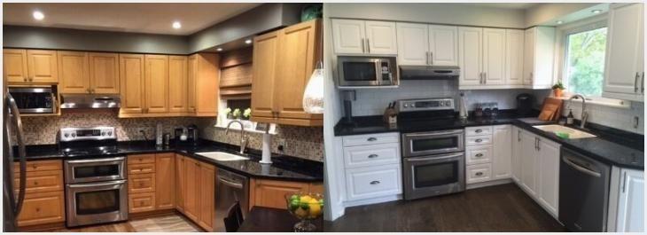 333 Mississauga Kitchen Cabinets Ideas Spraypainting Top Kitchen Cabinets Spray Kitchen Cabinets Kitchen Cabinets And Backsplash
