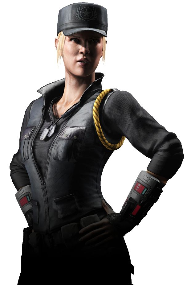 Sonya Blade - Mortal Kombat Wiki - Wikia
