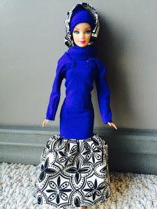 Cool Mom Pick ALERT: Dunya Diverse Dolls