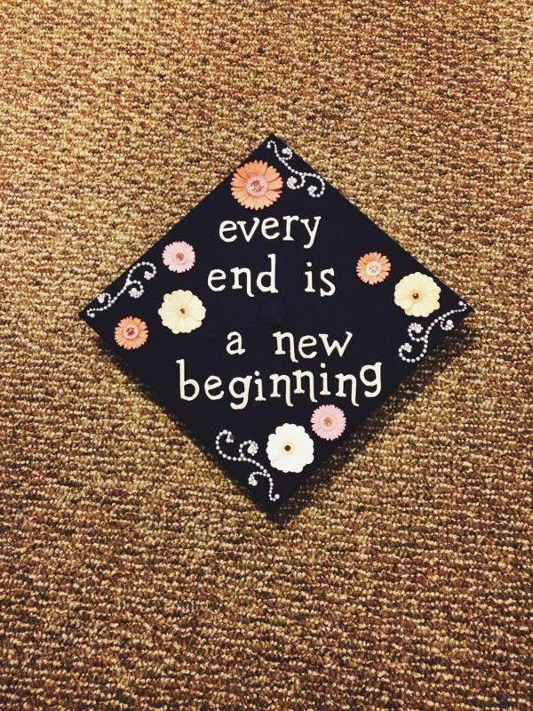 NAU Graduation Cap 2014