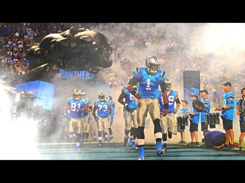 Carolina Panthers 'Playoff Promo' || Why do we fall?|| Part 1 ᴴᴰ - YouTube