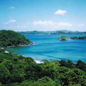 The Top Ten Most Exotic Beaches in the World Part 1 - #5 Playa Tamarindo, Costa Rica