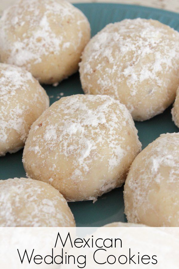 67 Best Images About Pan De Polvo Mexican Cookies On Pinterest