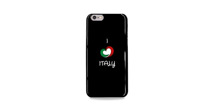 I Love Italy! Limited Edition Phone Case. Available in many different amazing colors. Grab Yours Now! Order 2 or more to save on shipping cost.