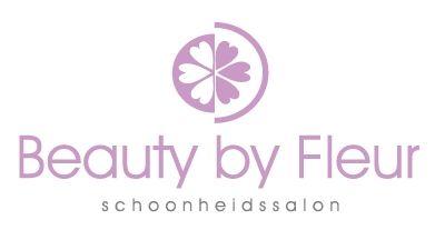 Logo Beauty by Fleur