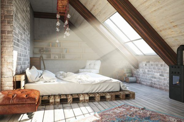 Beste Bildschirm Schlafzimmer Einrichten Dachgeschoss Diy Rezept