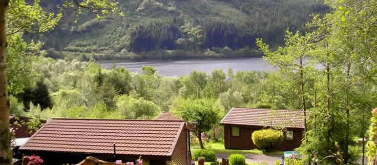 Log Cabins Scotland - Holiday Rentals