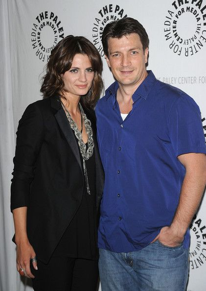 Nathan fillion dating in Sydney