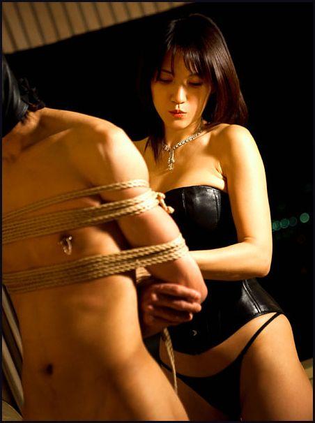 dating sweden bondage rope
