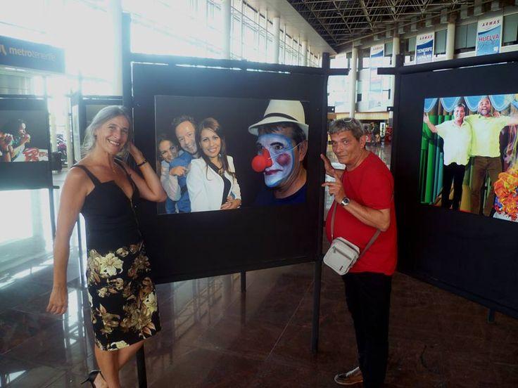 Una exposición que no te puedes perder en el Paraninfo de la Universidad de La Laguna