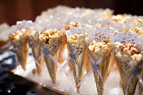 DIY Oscar Party Ideas » La Jolla Blue Book Blog