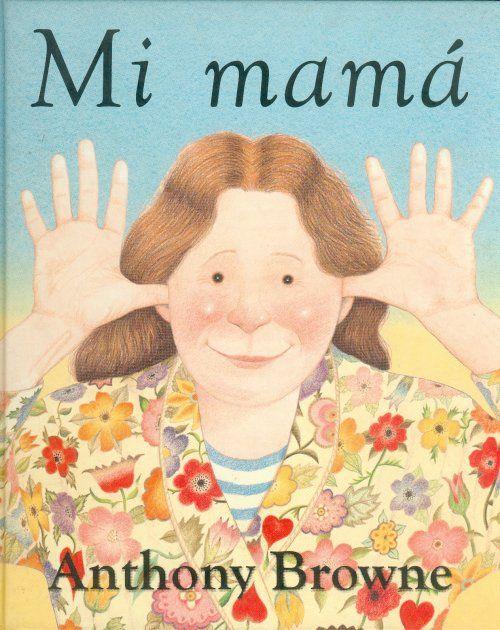 No hay que saber leer para disfrutar de las ilustraciones de estos libros, de las frases tan bonitas y de la mamá que siempre querrán a sus pequeños.