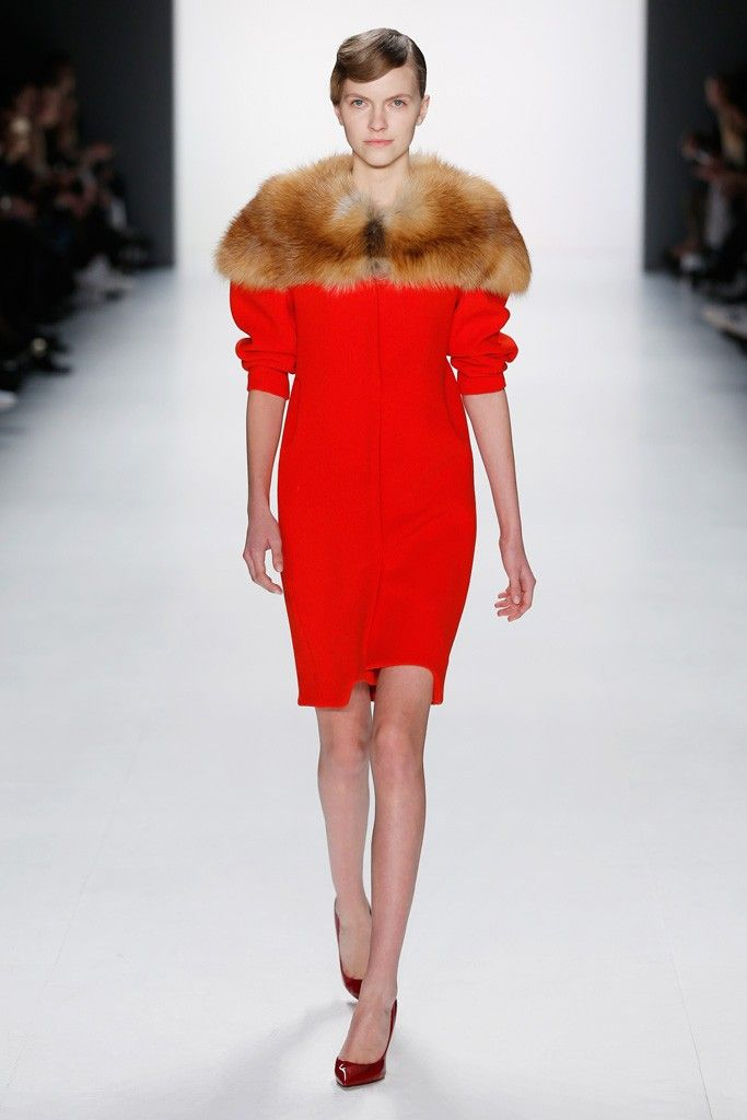 Marina Hoermanseder RTW Fall 2015 - Slideshow