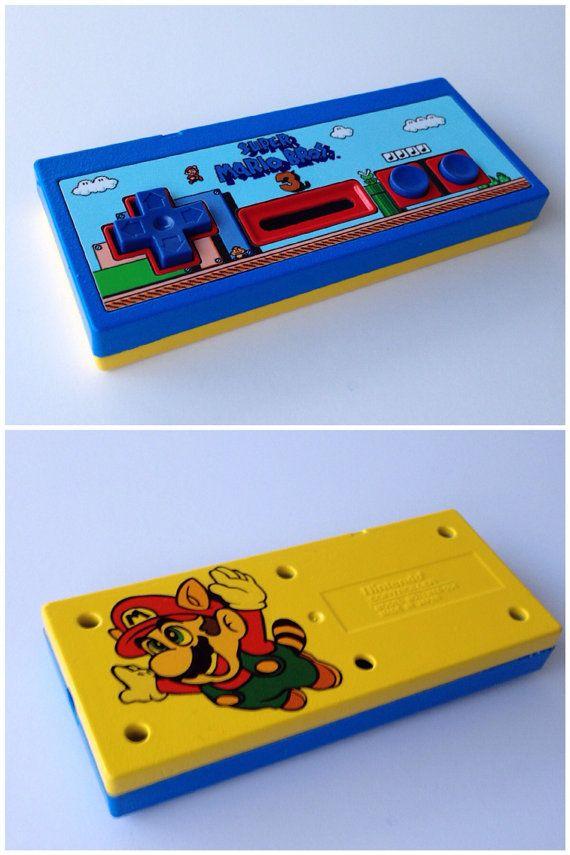 Custom Original Nintendo NES controller for by 8BitAestheticsCom