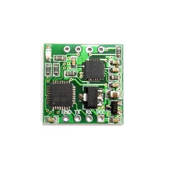 6 Axis MPU6050 Module Gyroscope DMP Engine Kalman Filter Accelerometer STM32 Inclinometer
