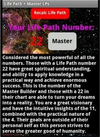 Calculate your Life Path Number | Free Tarot Numerology