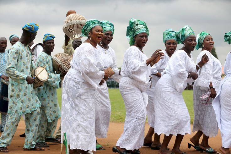 Nigerian Senate votes down gender equality bill due to 'religious beliefs' | Africa | News | The Independent