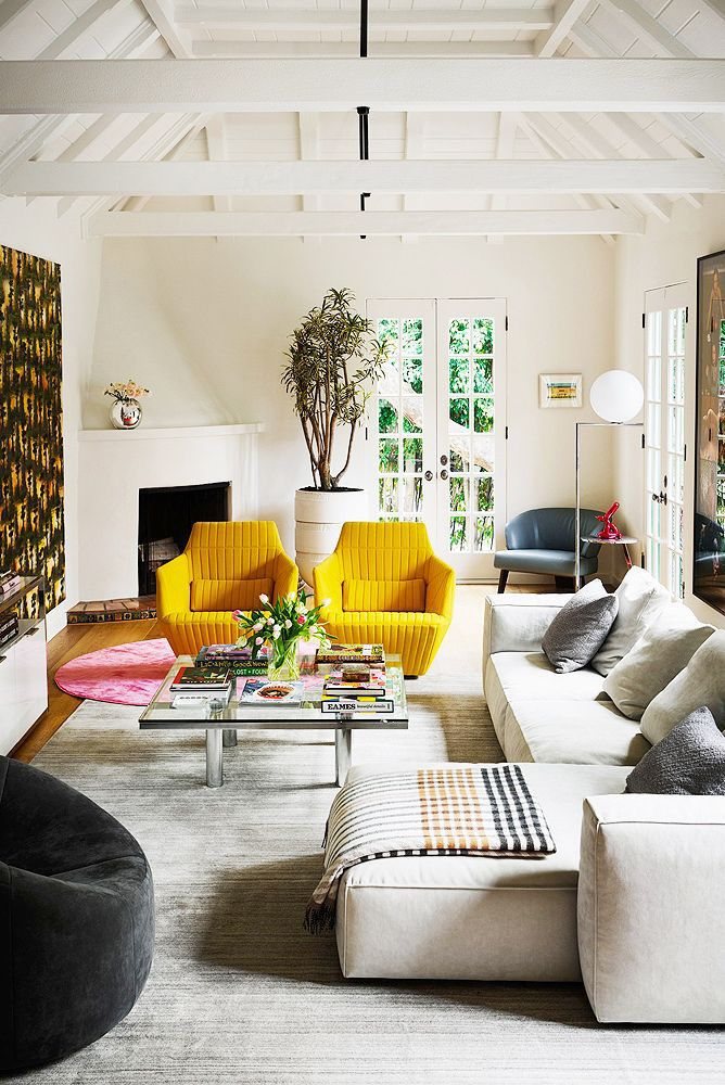 These 55 Designer Living Rooms Are Absolute Goals Funky Living Rooms Living Room Designs Living Room Decor