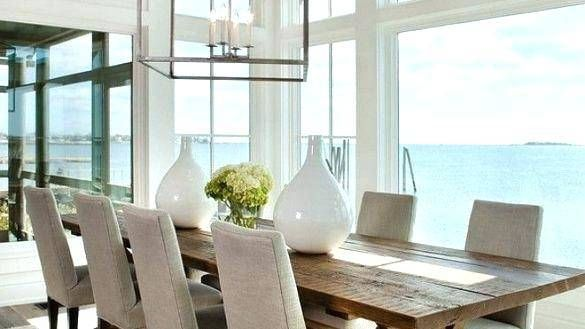 Dining Room Ideas For Beach House