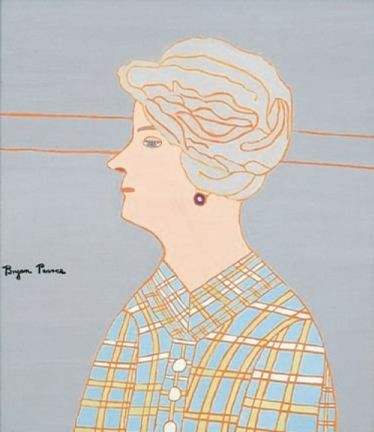 Bryan Pearce – Exhibition at Tate St Ives | Tate