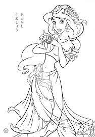 Image Result For ภาพ ระบายสีการ์ตูนเจ้าหญิง ภาพวาด