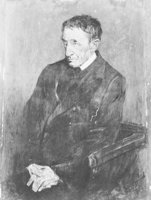 22 September 1871 > Johann von Döllinger Meets With German Catholics Opposed to Papal Infallibility