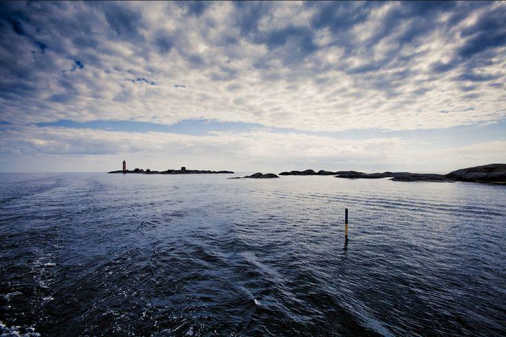 Porvoo archipelago www.visitporvoo.fi