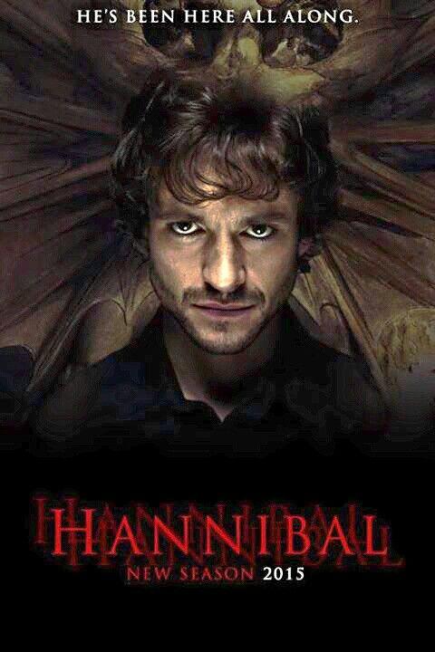 Hannibal Red Dragon