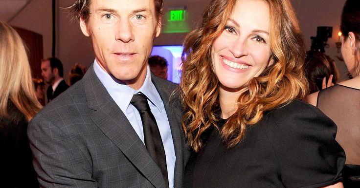 Julia Roberts revealed the secret to her successful 13-year marriage to husband Danny Moder -- find out what she said!