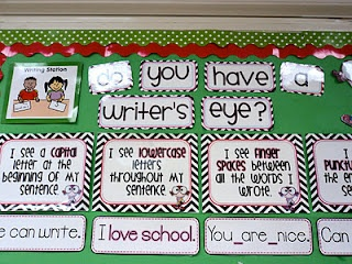 Literacy Work Stations: Workstation Revamp, Silly Sentences, Work Stations, Writing Center, Grade Fresh, Writers Eye, Writers Workshop, First Grade, Writing Station