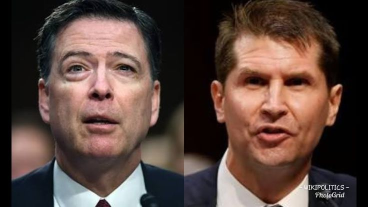 IT'S OVER!! TOP FBI AGENT DROPS MASSIVE EVIDENCE AGAINST JAMES COMEY - YouTube