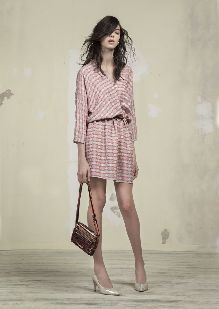 Beautiful Dress by #Tramando #showroom #palermostudio