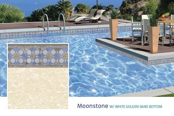 40 best images about pool liners on pinterest classy for Acapulco golden tans salon owasso ok