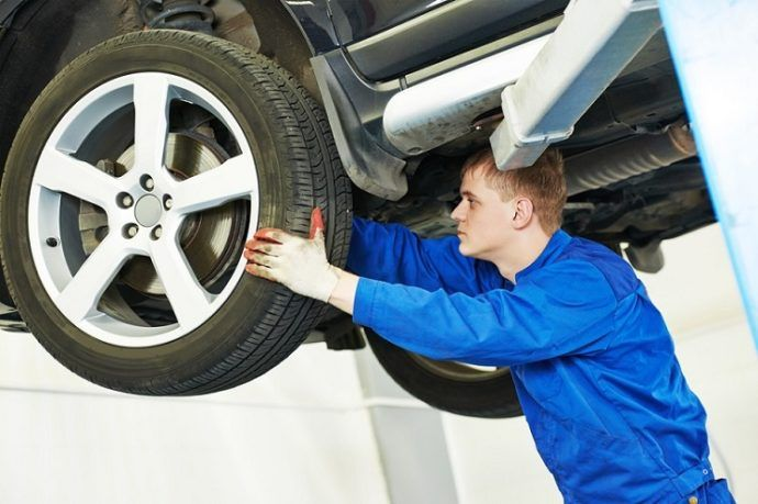 4 Tyre Care Tips to Avoid Emergency #TyreServices